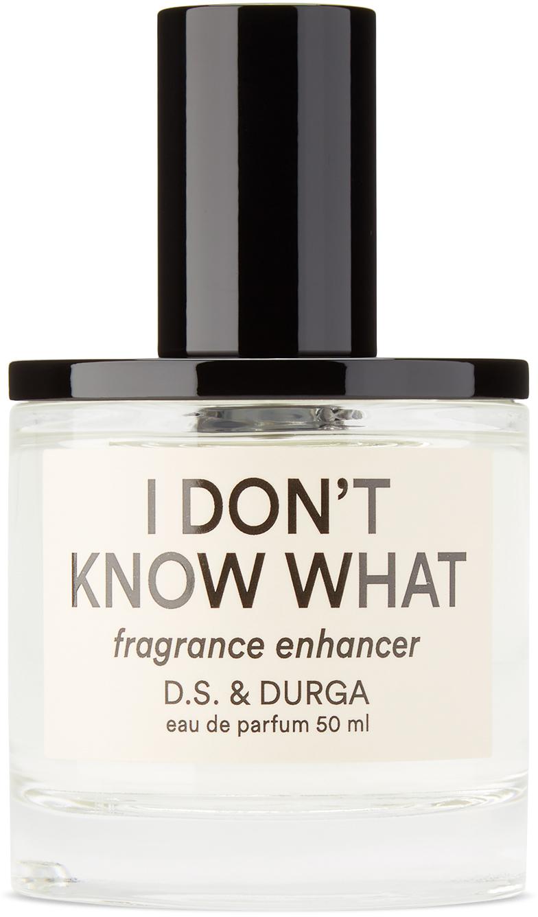 I Don't Know What Eau De Parfum