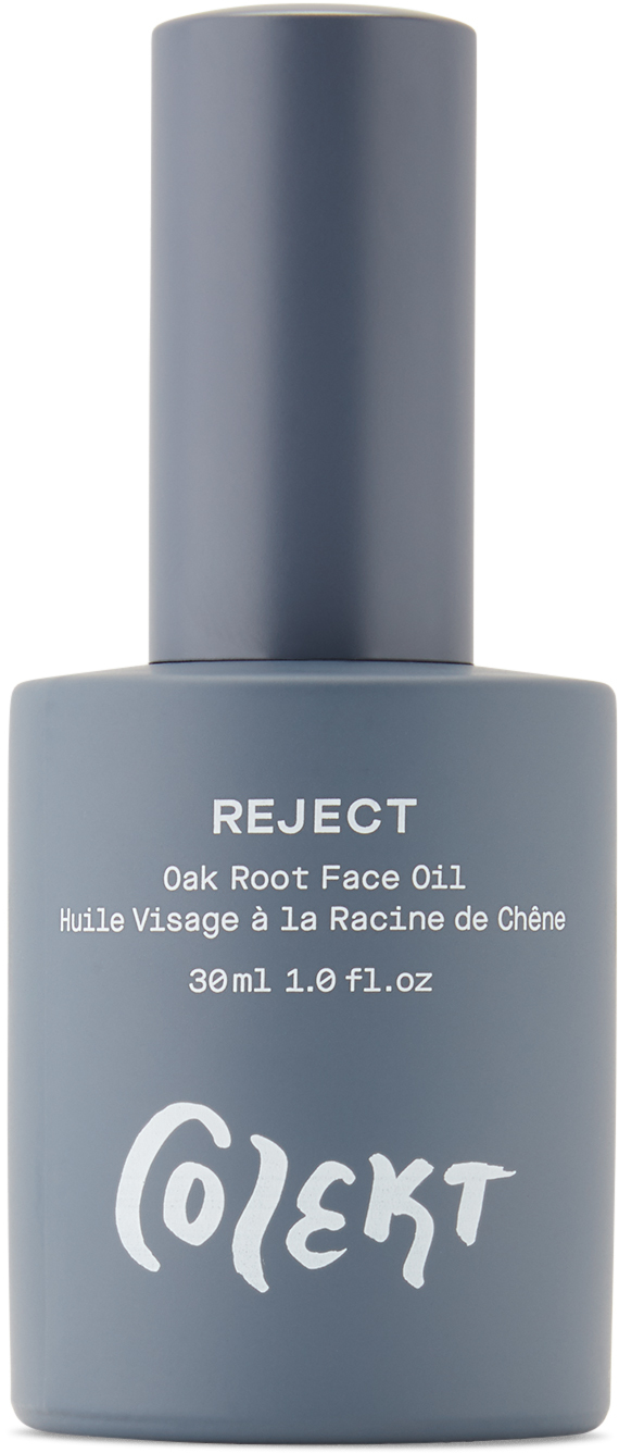 Reject Face Oil