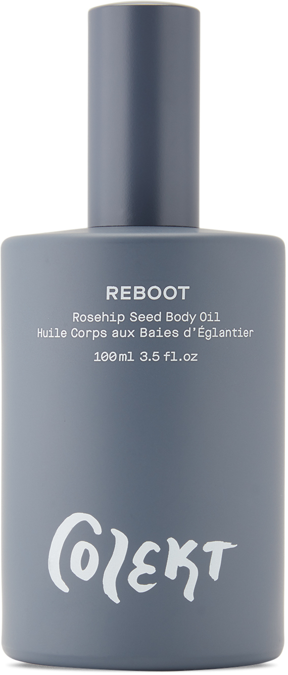 Reboot Body Oil
