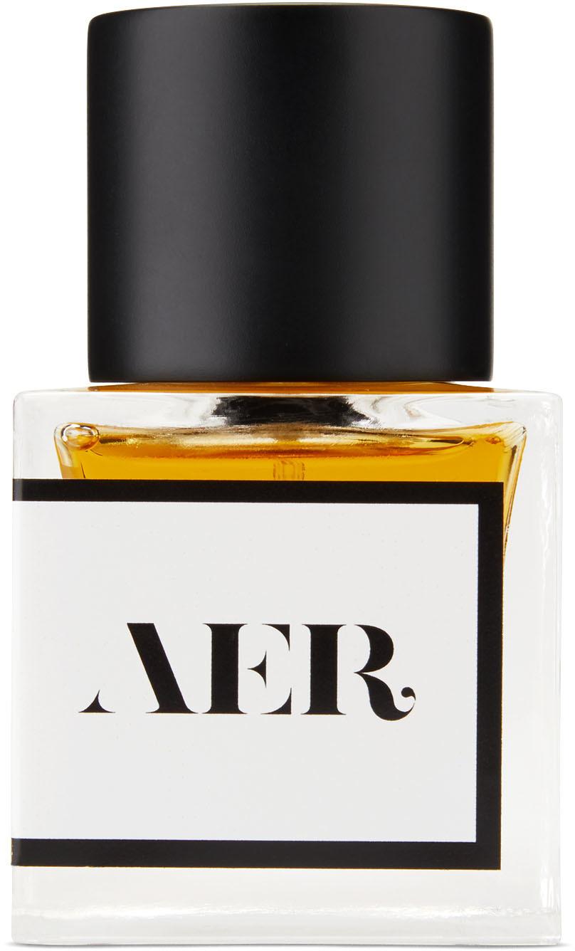Accord No. 03 Amber Perfume