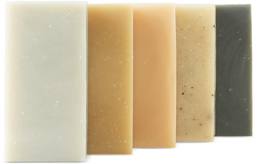 Box Soap Set