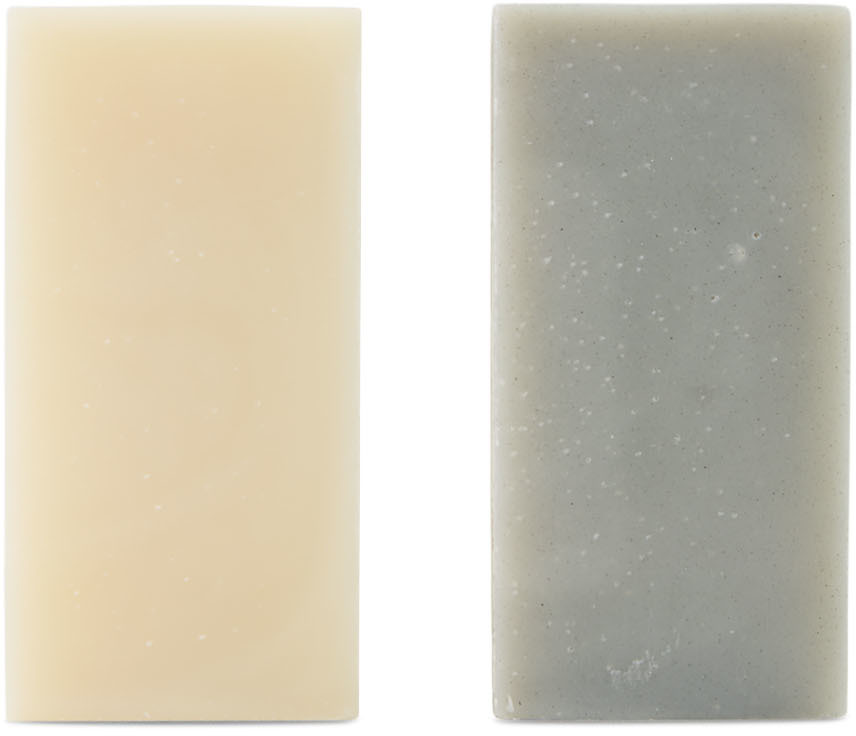 Ae Gi Super Mild & Haenyeo Sea Woman Soap Set
