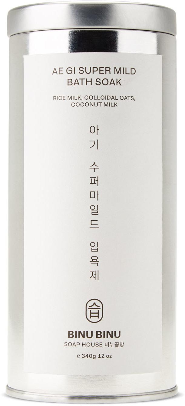 Ae Gi Super Mild Bath Soak