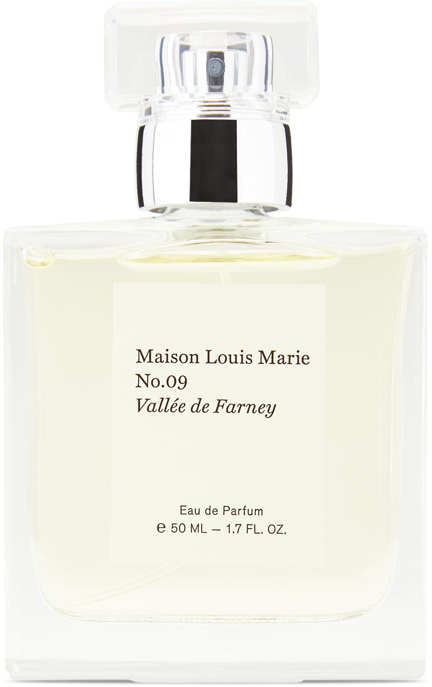 No.09 Vallee de Farney Eau de Parfum