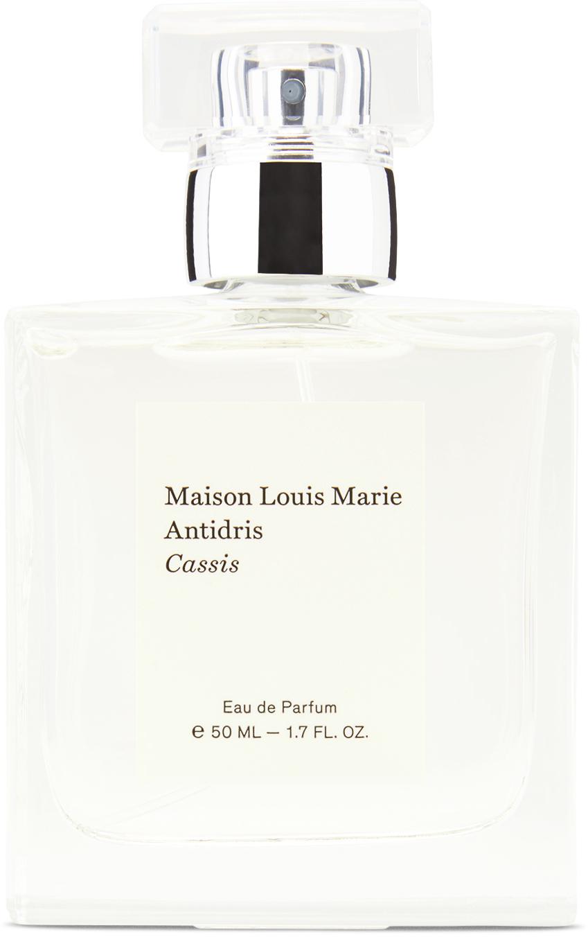 Antidris Cassis Eau de Parfum