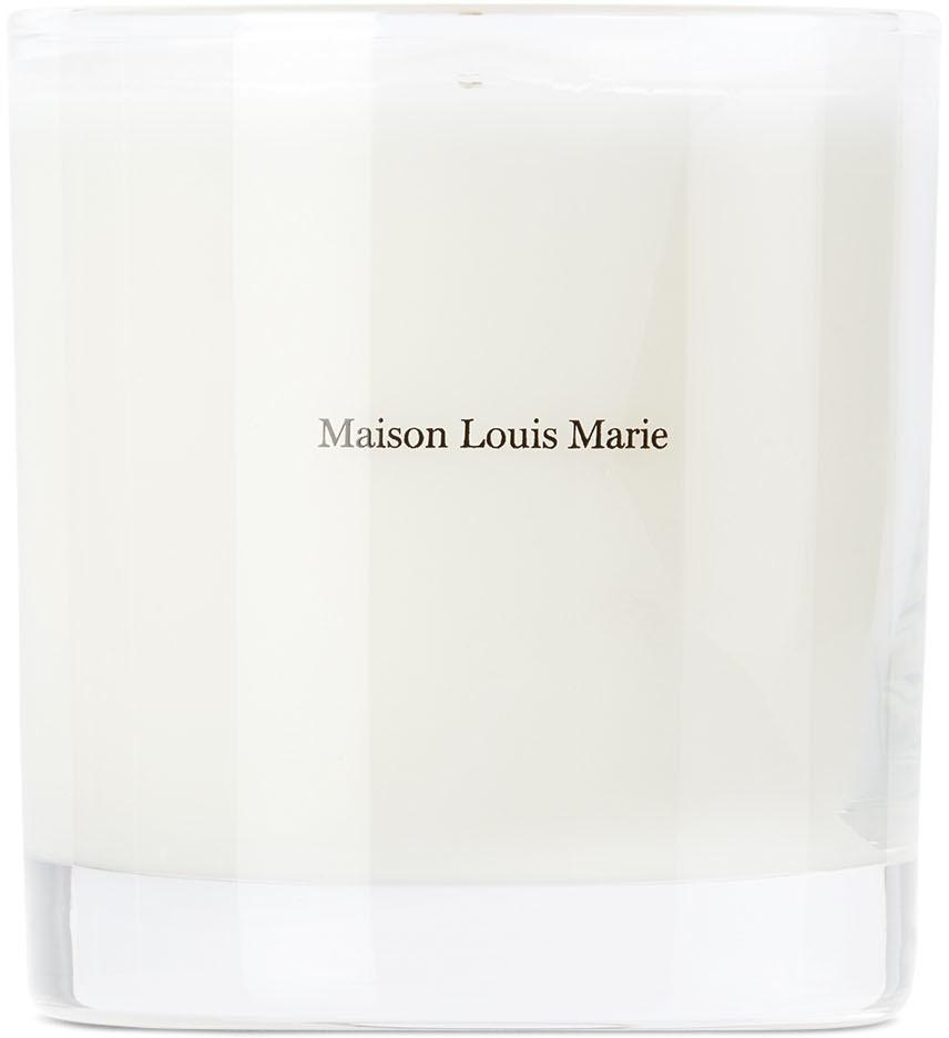 No.02 'Le Long Fond' Candle