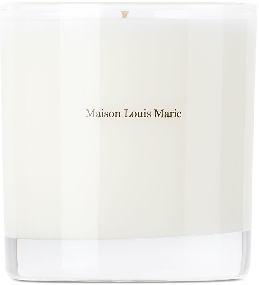 No.04 Bois de Balincourt Candle