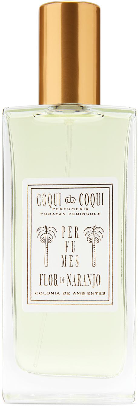 Coqui Coqui Perfumes Flor de Naranjo 室内 & 家居织物香氛喷雾 100mL