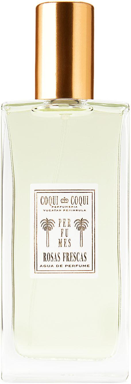 Rosas Frescas Eau de Parfum