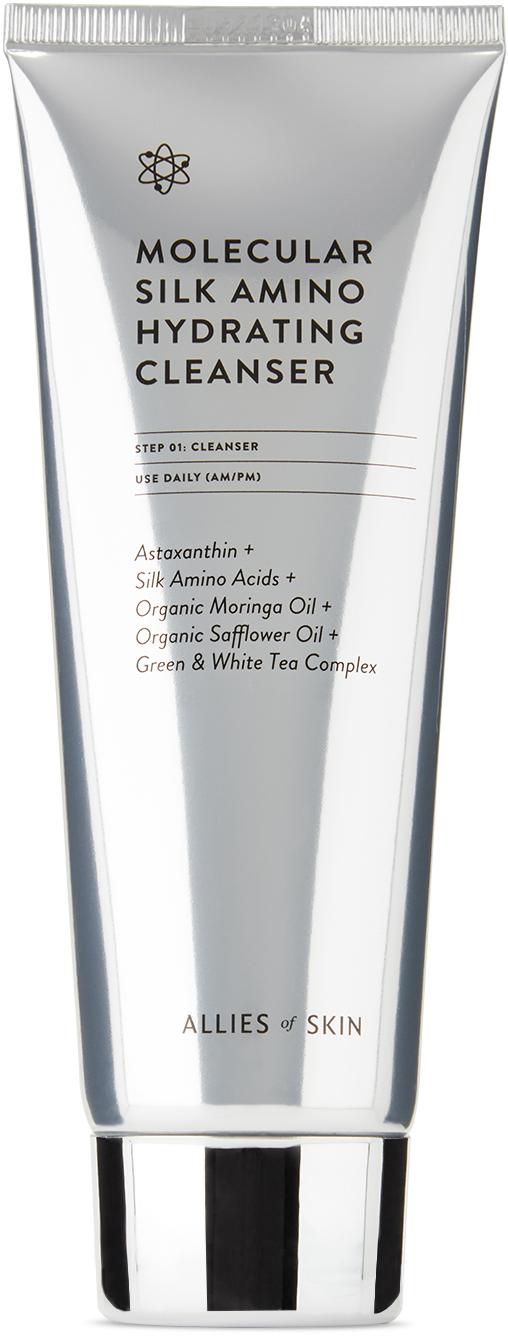 Molecular Silk Amino Hydrating Cleanser