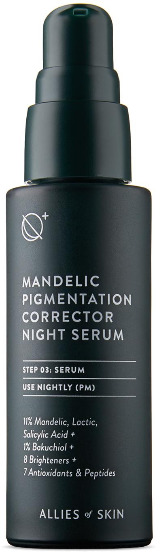 Mandelic Pigmentation Corrector Night Serum