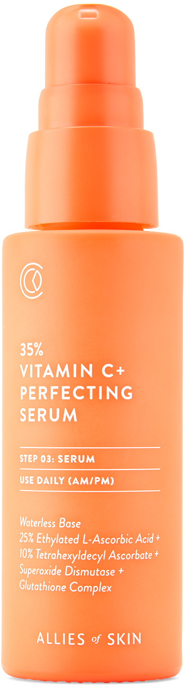 35% Vitamin C Perfecting Serum