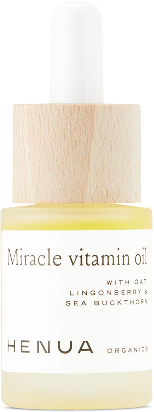 Miracle Vitamin Oil