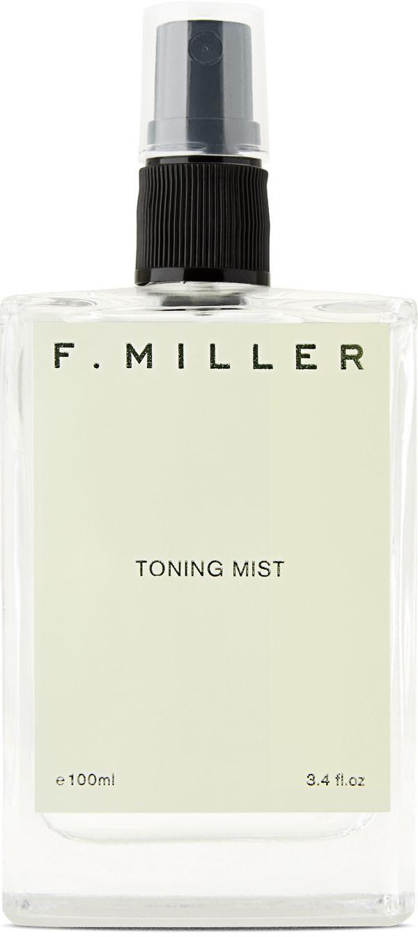 Toning Mist