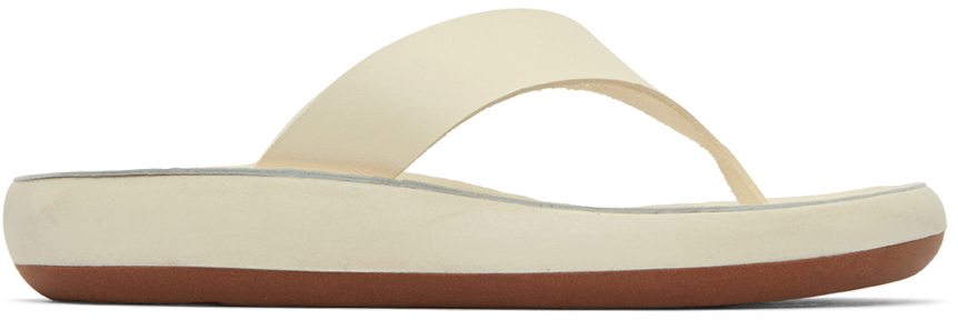 Off-White Comfort Sole Charys Sandals