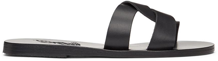 Black Desmos Sandals
