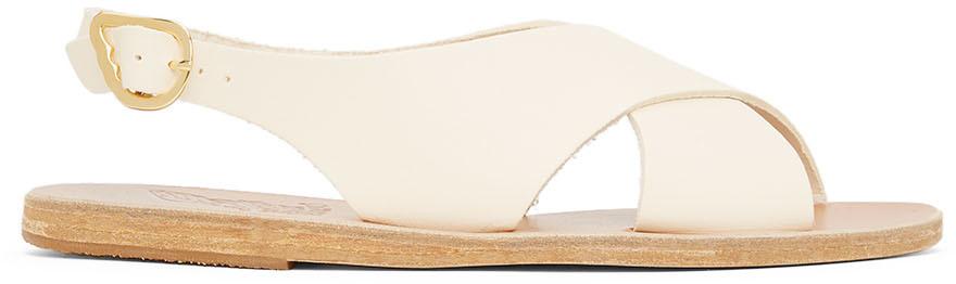 Off-White Maria Sandals