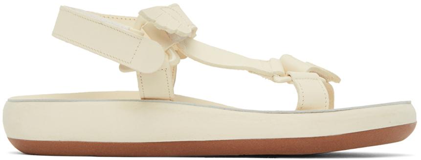 Off-White Poria Sandals