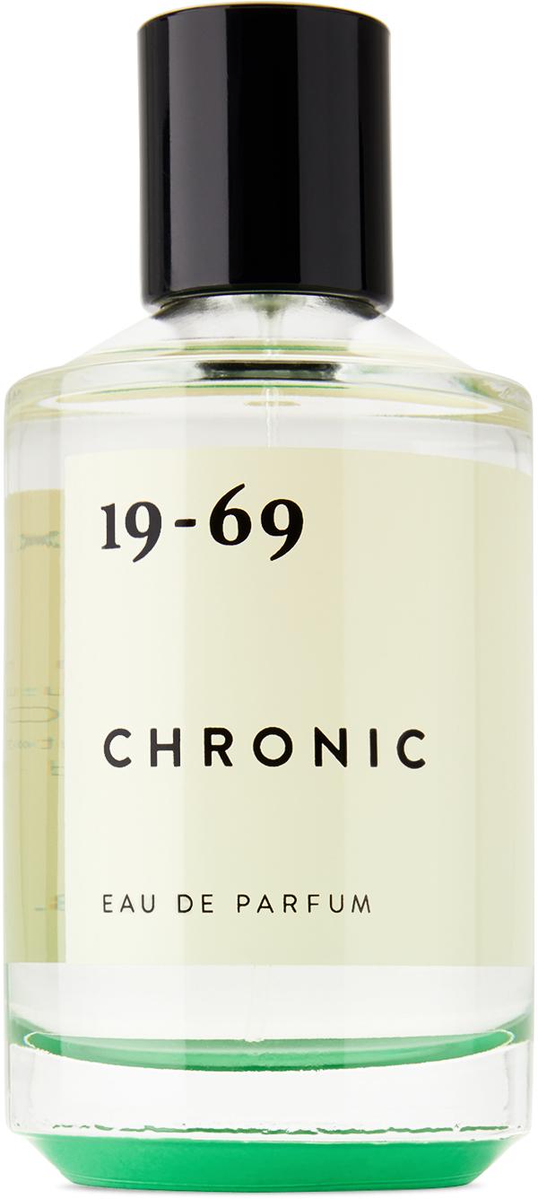 19 69 Chronic Eau de Parfum 33 oz 211674M449002
