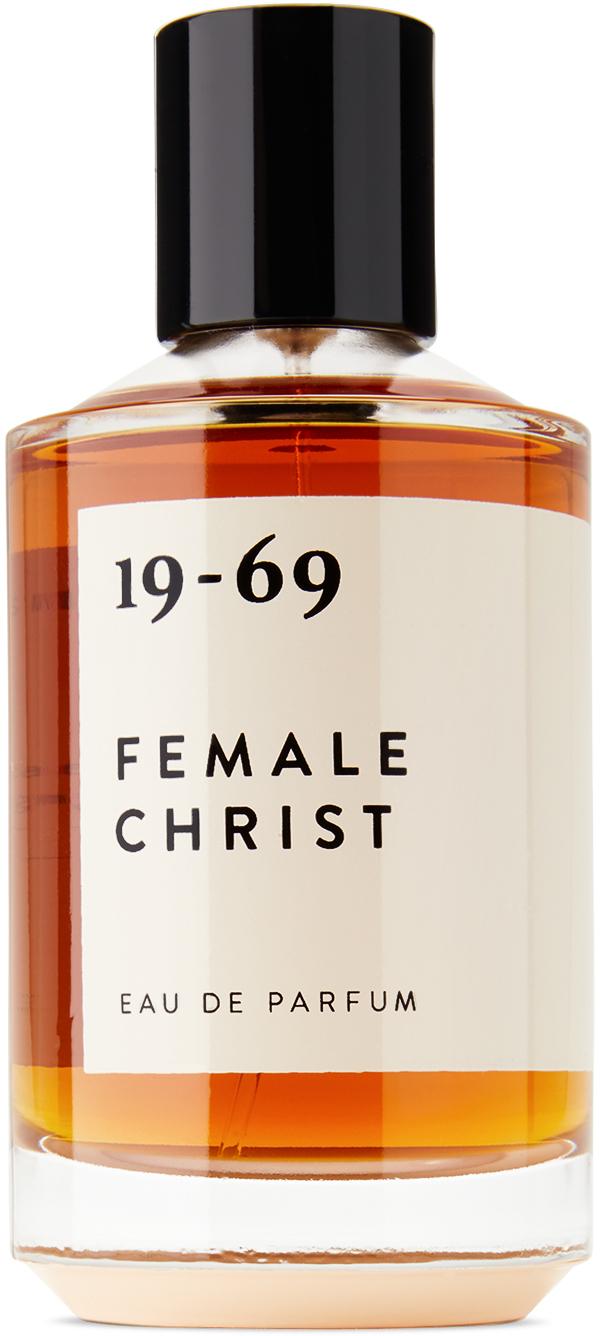 19 69 Female Christ Eau de Parfum 33 oz 211674M449003