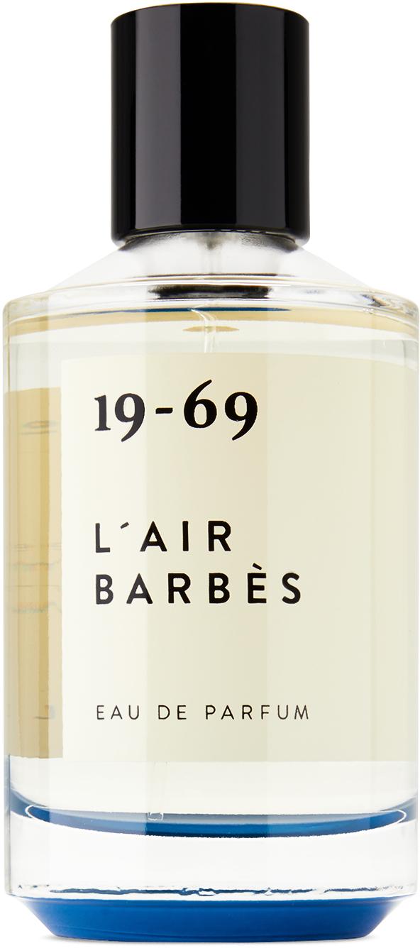 19 69 LAir Barbès Eau de Parfum 33 oz 211674M449005