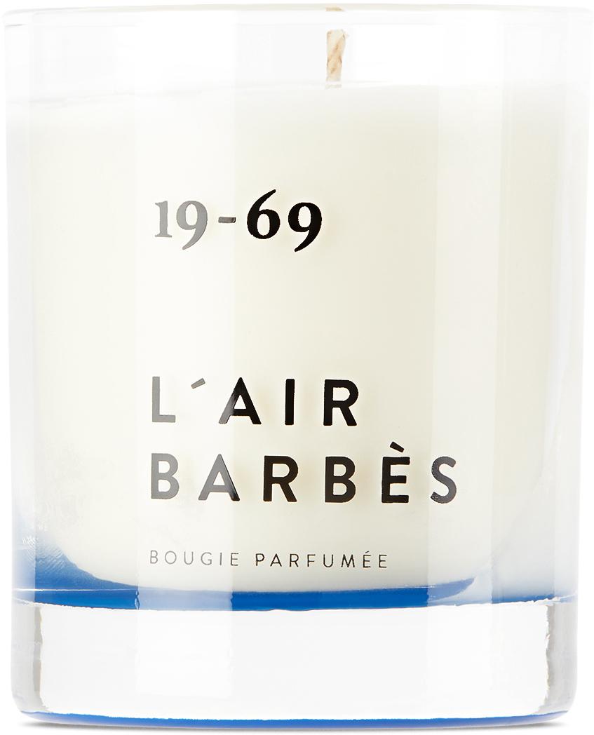 19 69 LAir Barbès Candle 67 oz 211674M489004