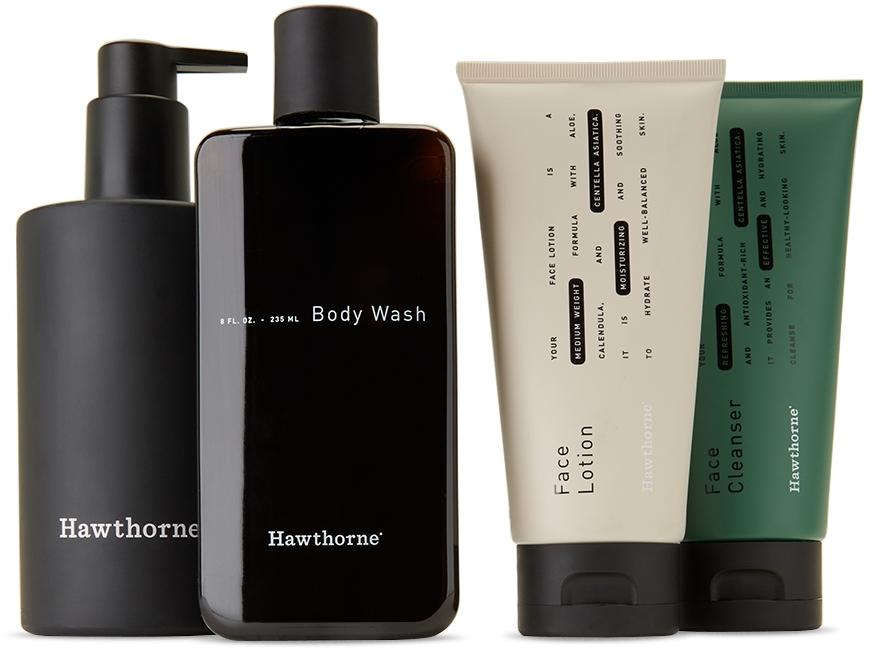 SSENSE Exclusive Dry Skin Set