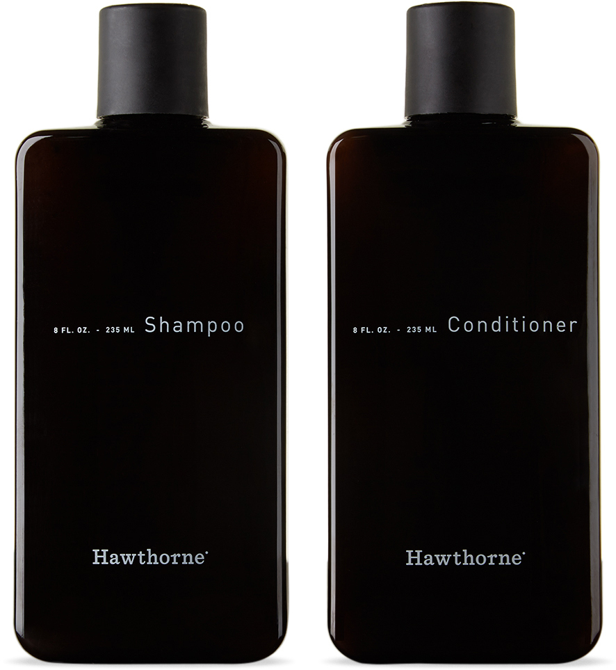 Dry Scalp & Hair Shampoo Conditioner Set
