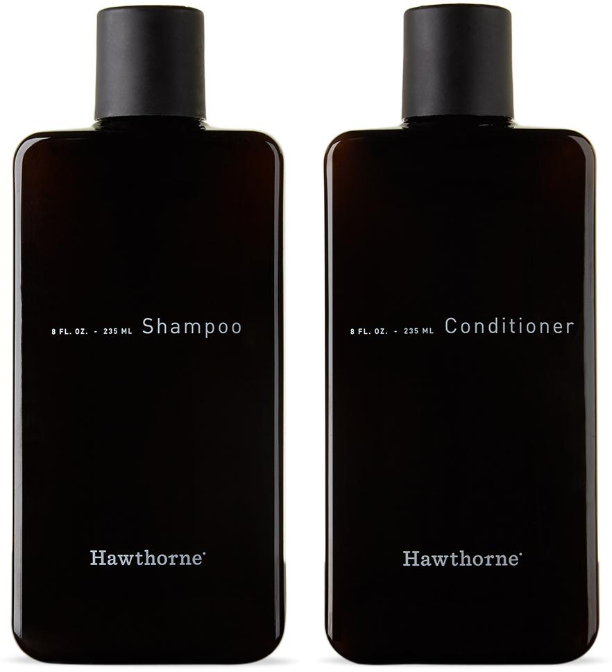 Deep Cleansing Hair Set