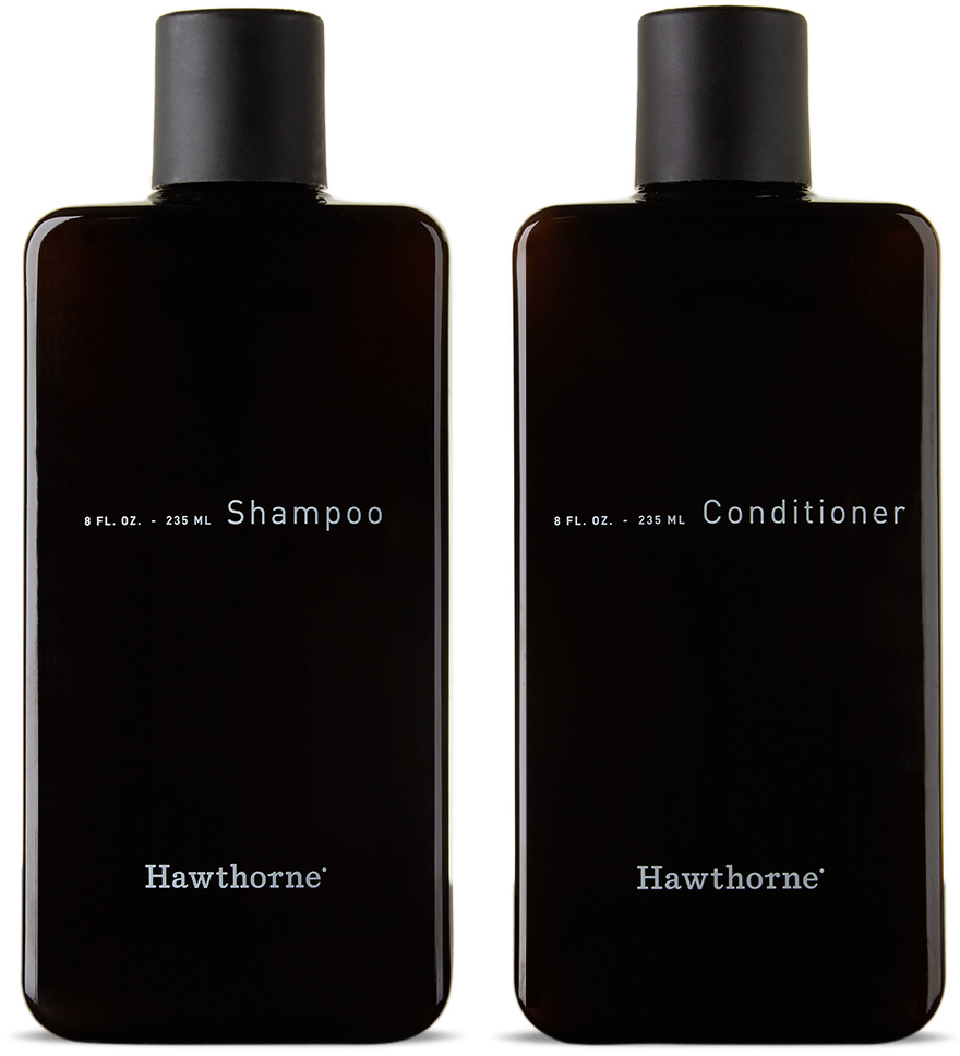 Thickening Hair Shampoo & Conditioner Set