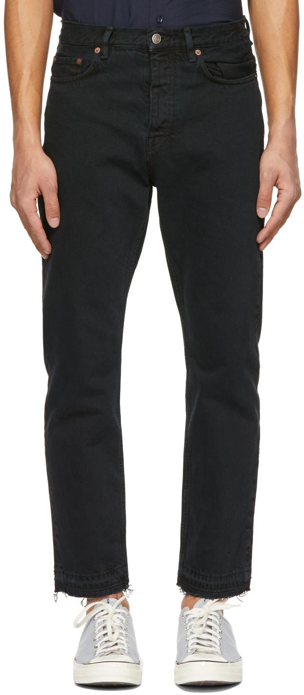 Black Dorion Jeans