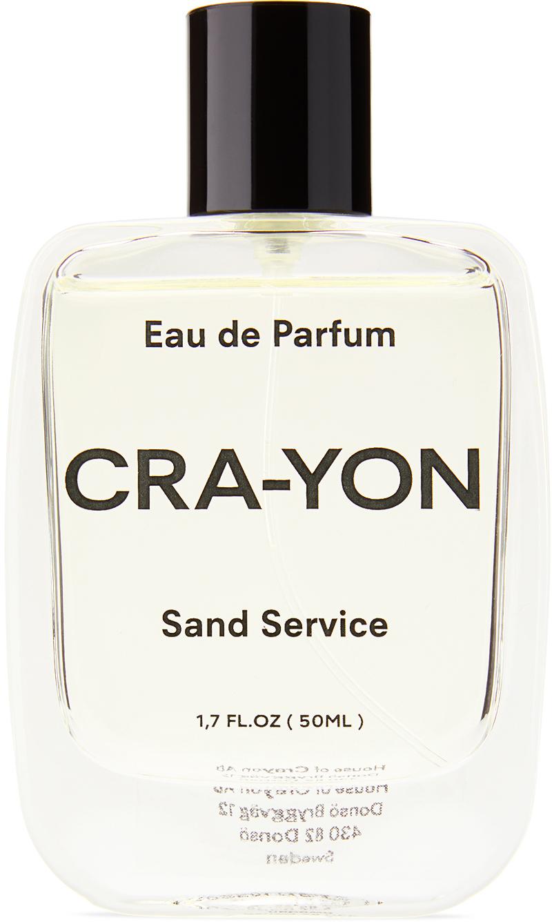 Sand Service Eau de Parfum