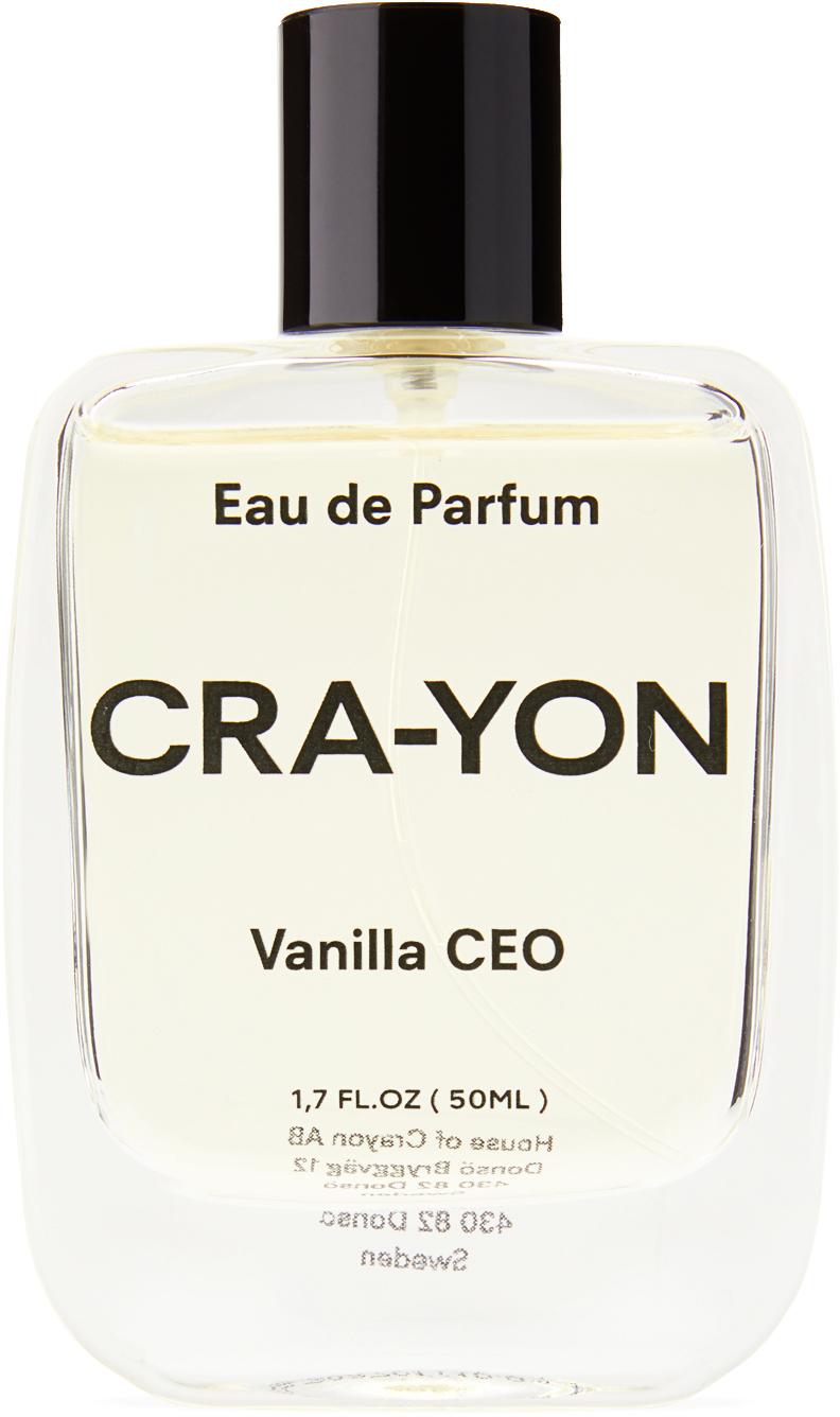 Vanilla CEO Eau de Parfum