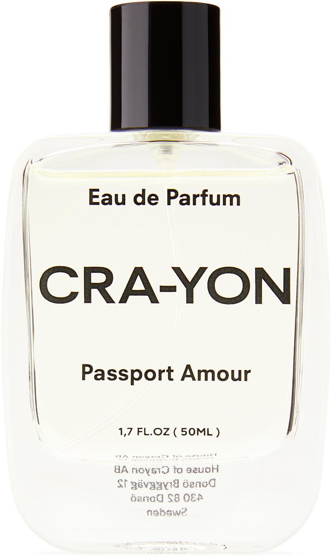 Passport Amour Eau de Parfum