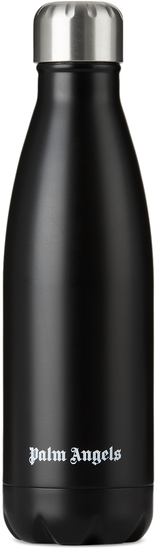 Palm Angels Black 'Save The Ocean' Bottle
