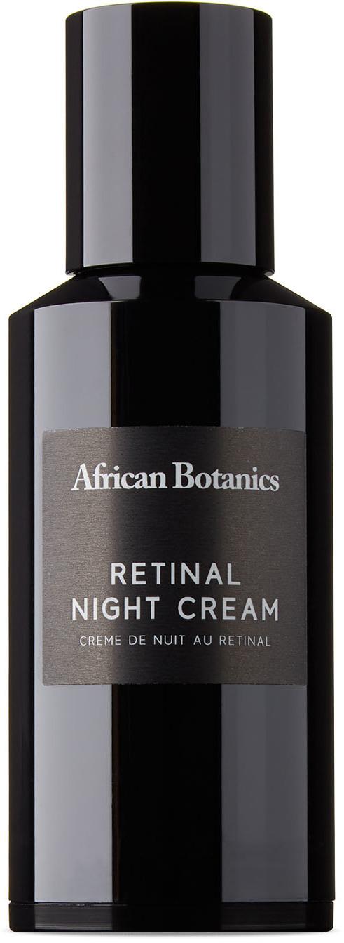 Retinal Night Cream