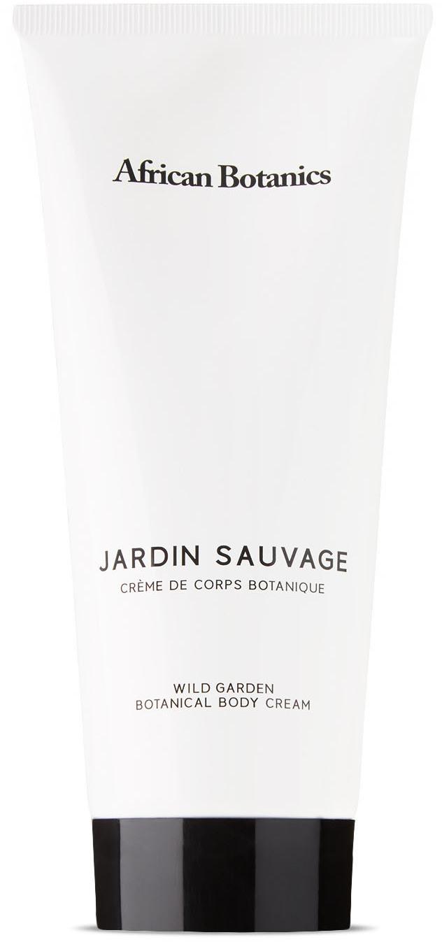 Jardin Sauvage Body Cream