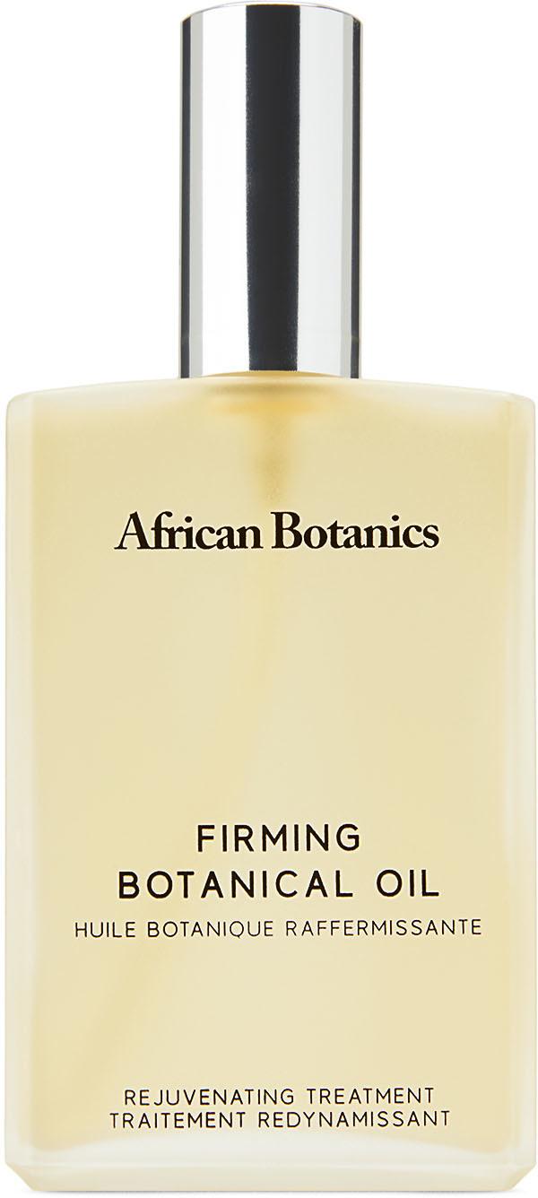 Firming Botanical Oil