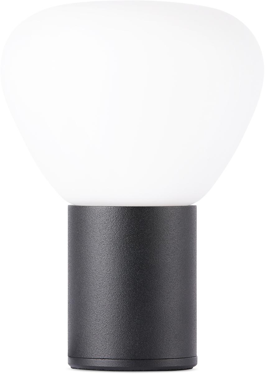 Black Adrien Rovero Edition Parc 01 Lamp