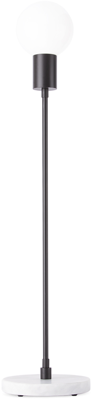 Black Dot Luna Table Lamp