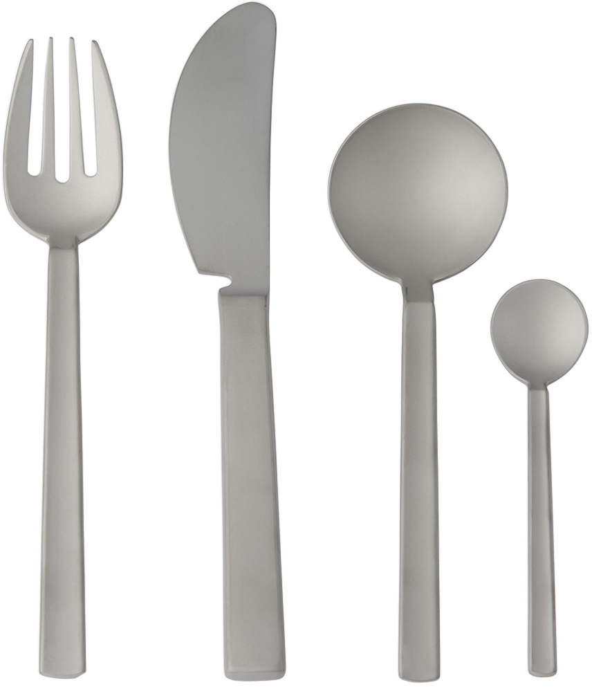 Stainless Steel Ole Palsby Edition Cutlery Set