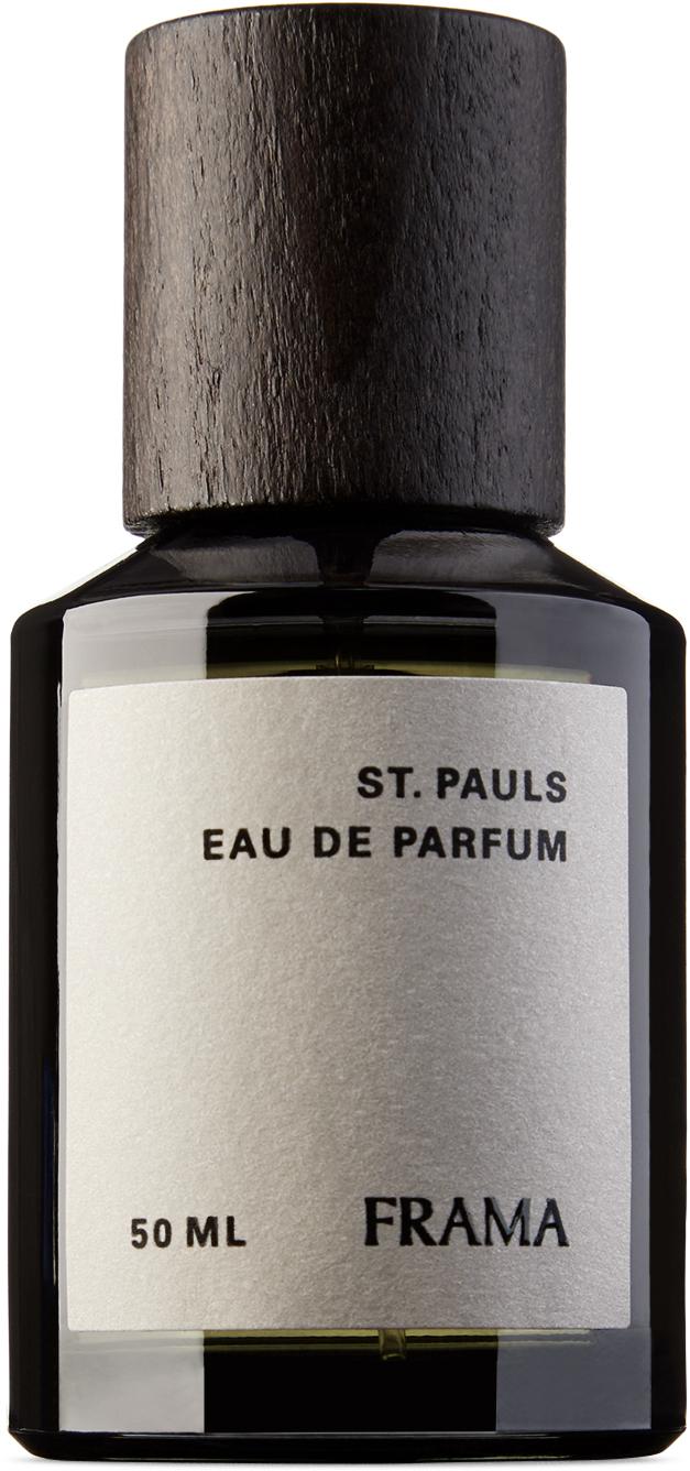 Apothecary St. Pauls Eau de Parfum