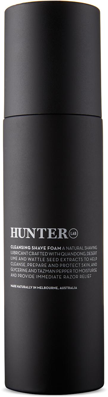Cleansing Shaving Foam