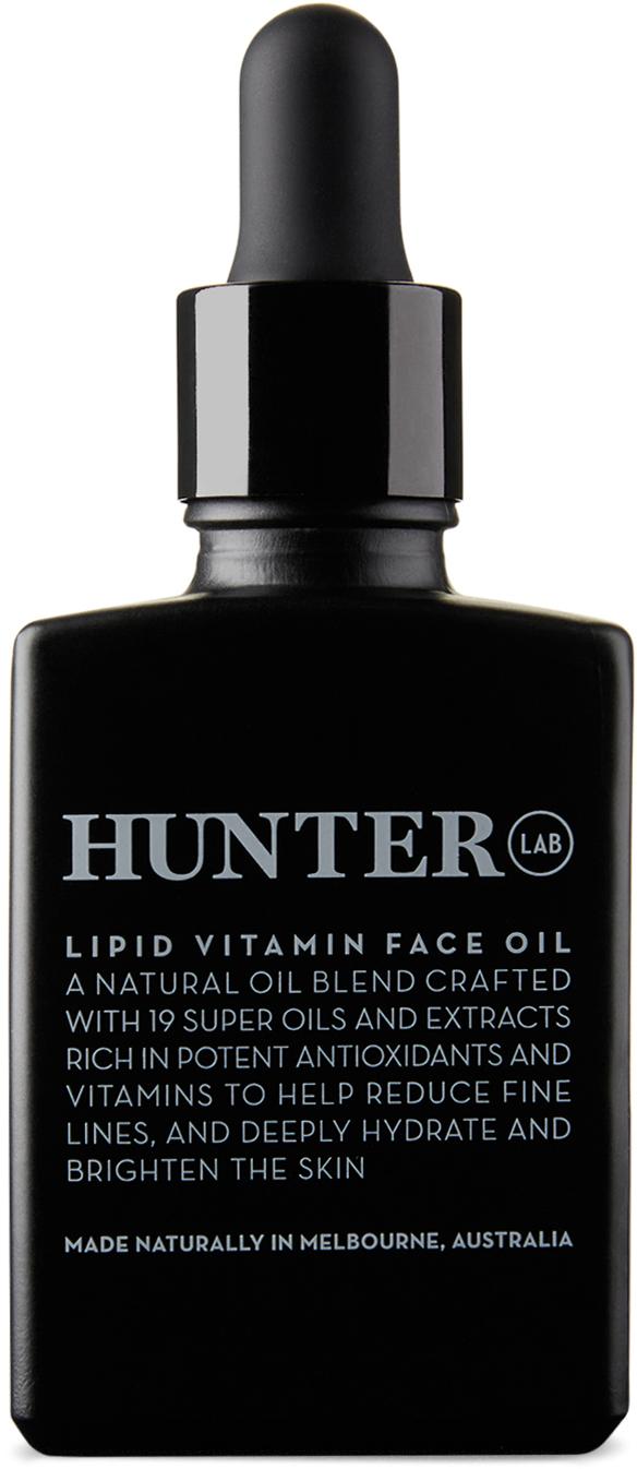 Lipid Vitamin Face Oil