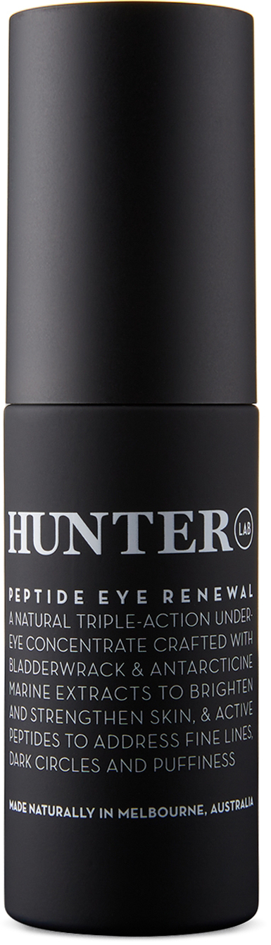 Peptide Eye Renewal Concentrate