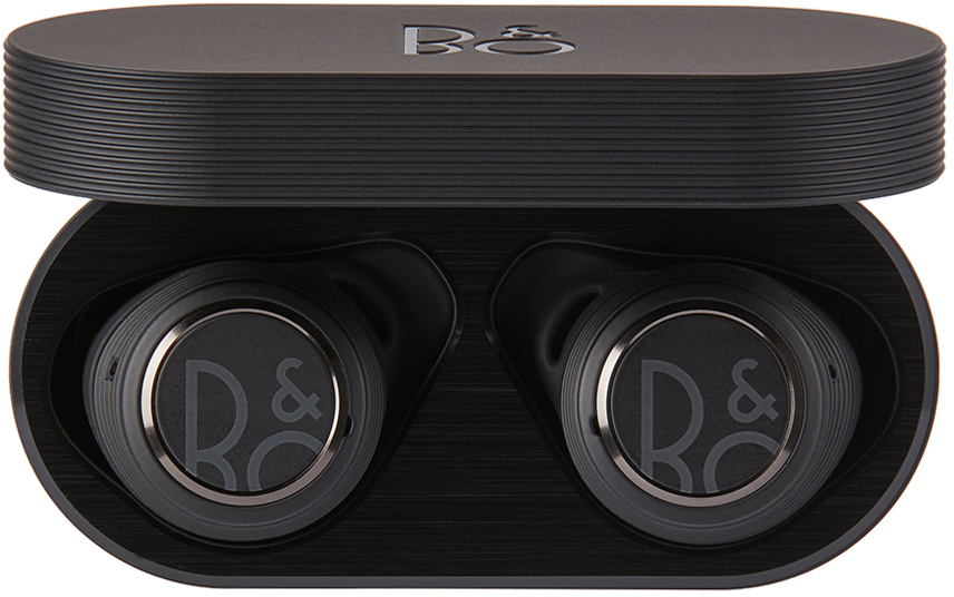 Black Waterproof Beoplay E8 Sport Earphones