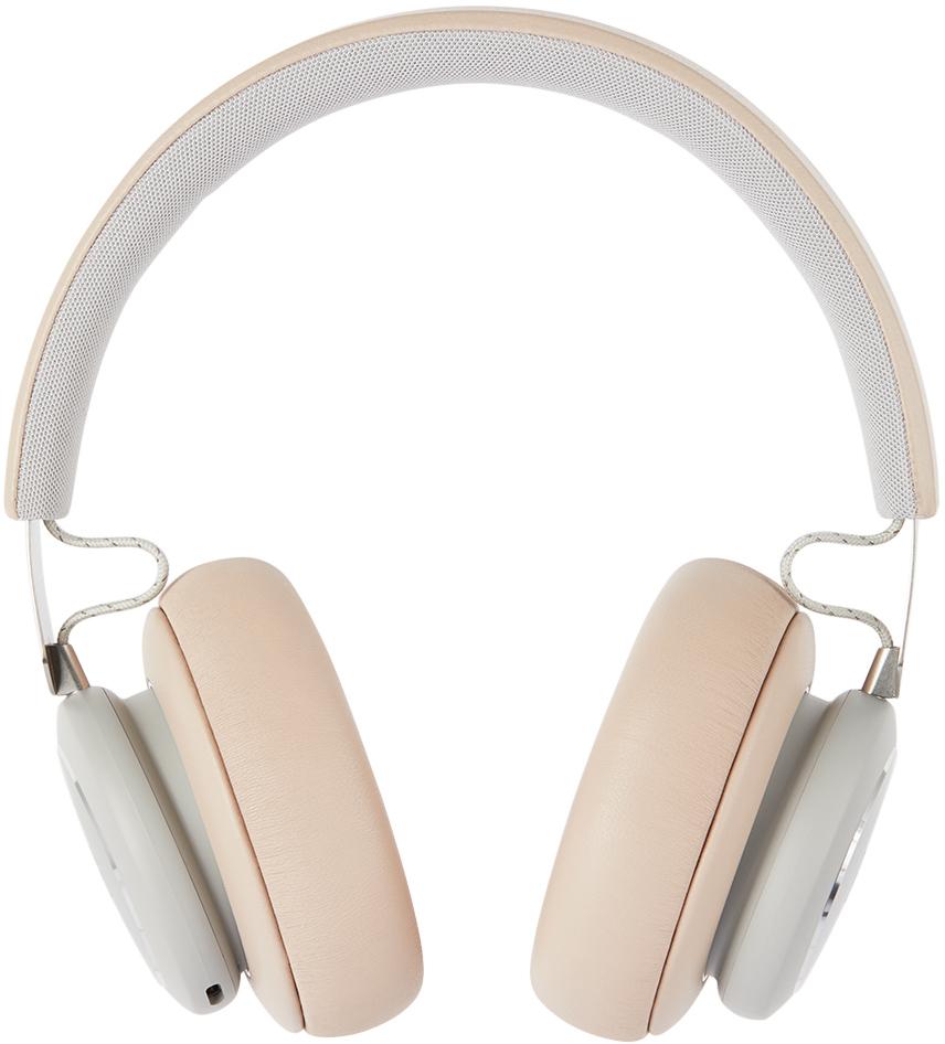Pink Beoplay H4 2nd Gen Headphones