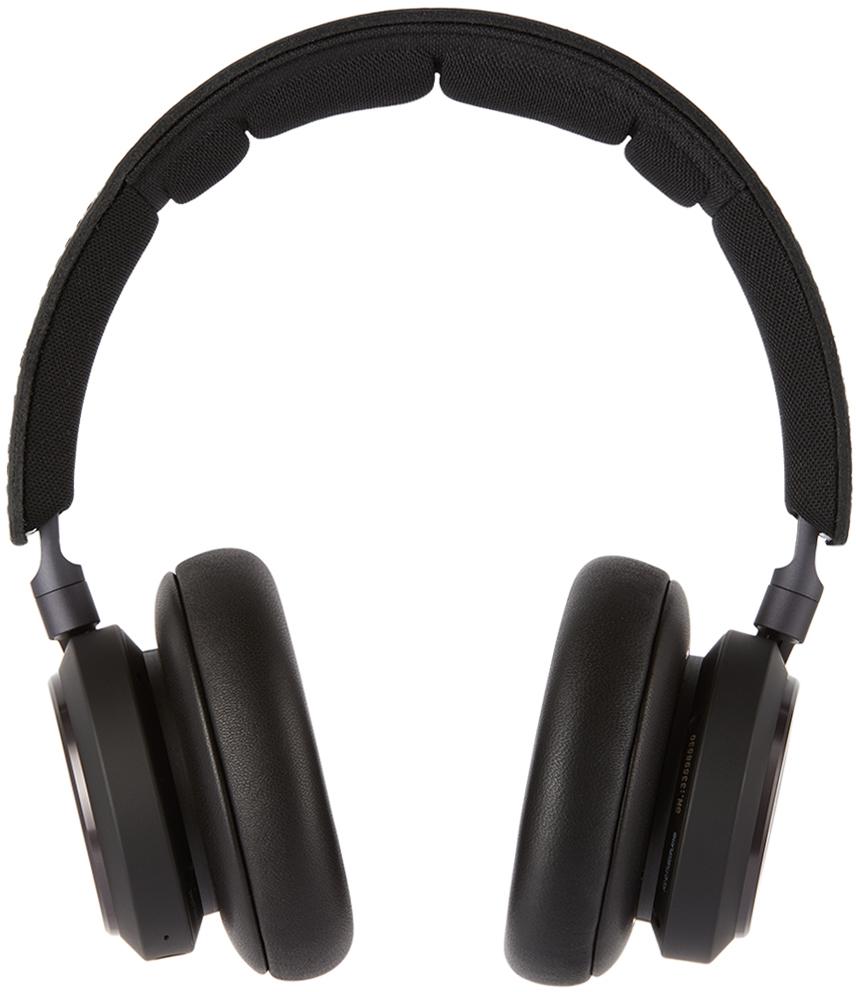 Black Beoplay H9 3rd Gen Headphones