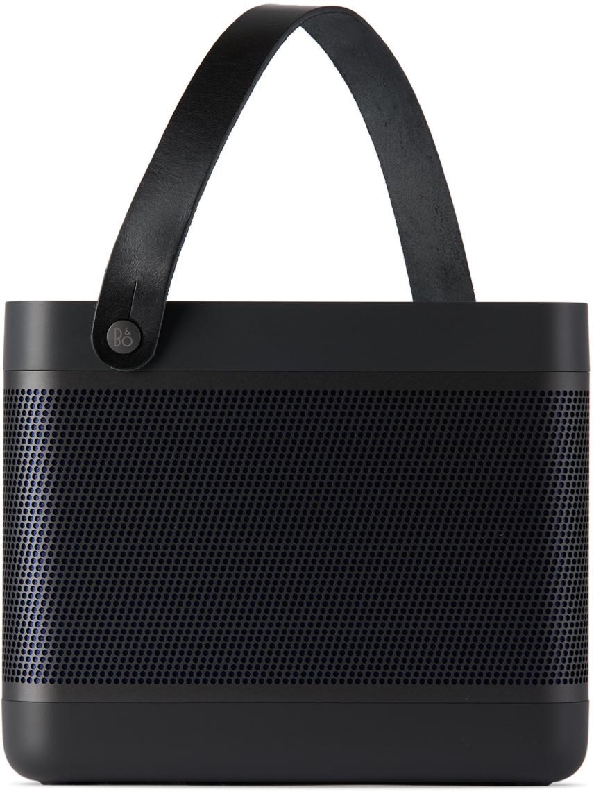 Black Beolit 20 Speaker