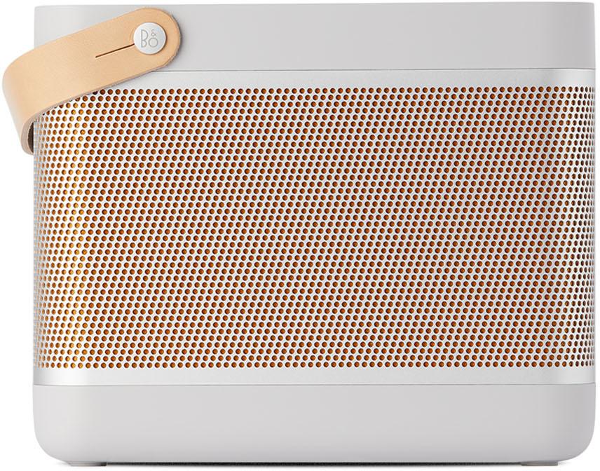 Grey Beolit 20 Speaker